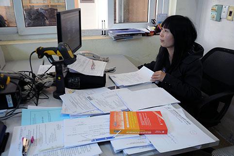 Hướng dẫn mới về thu nộp các khoản thuế vào ngân sách