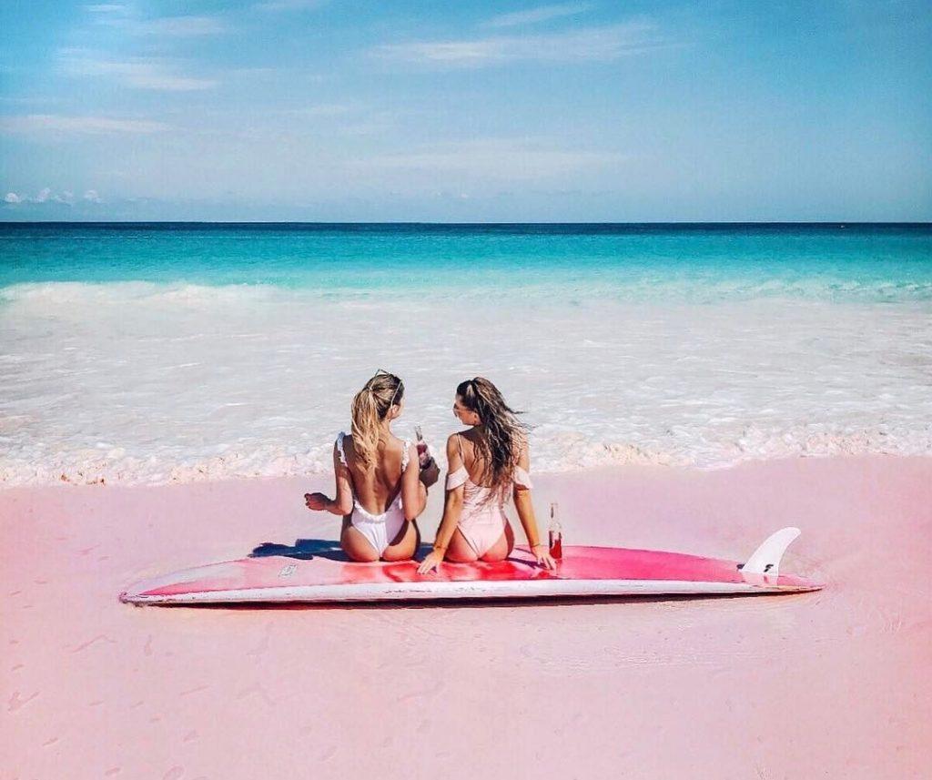 23 lý do nên du lịch đến Antigua & Barbuda