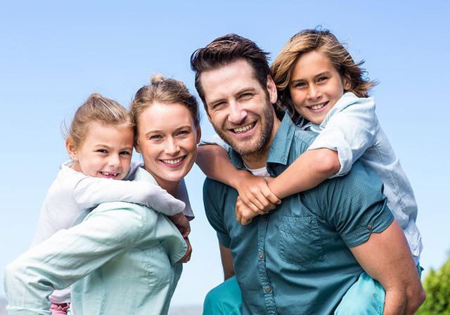 Family citizenship - AT Express