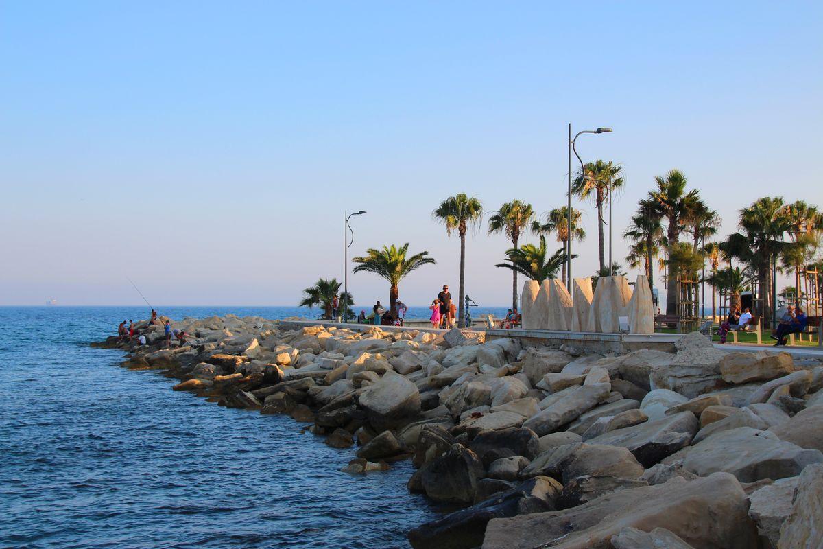Limassol cộng hòa síp AT Express