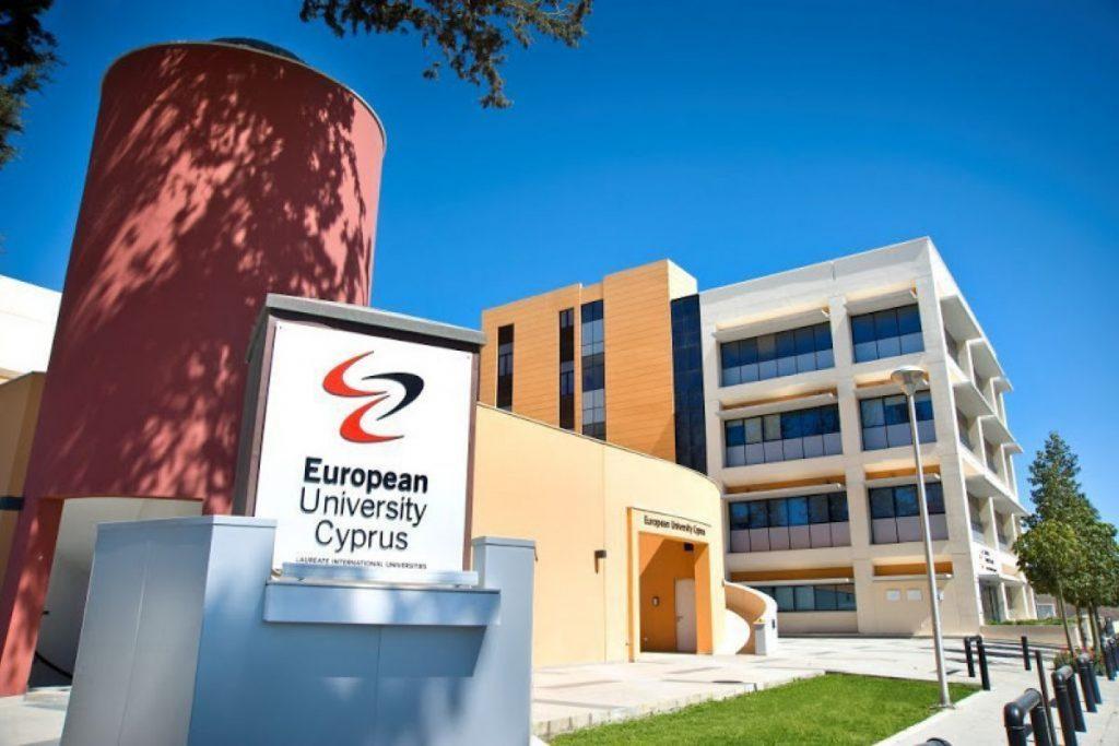 Các trường đại học tiêu biểu ở Síp
