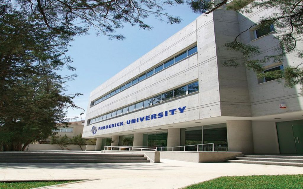 Danh sách các trường đại học tại Síp tiêu biểu nhất