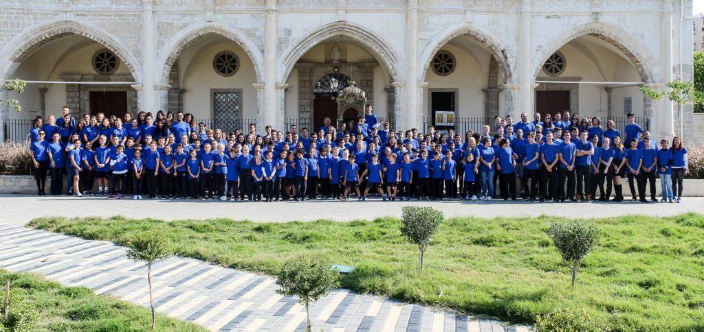 Hệ thống giáo dục cộng hoà Síp – Toàn diện theo chuẩn châu Âu