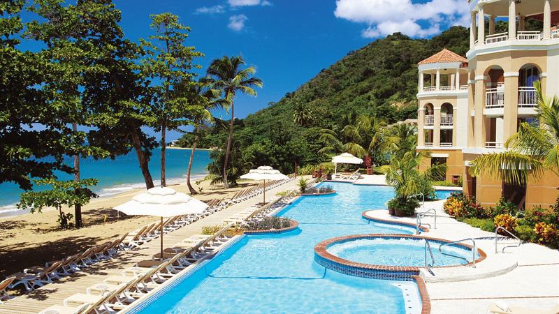 nhập tịch Caribbean - AT Express