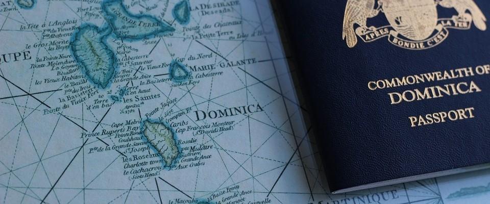 Ngày càng nhiều nhà đầu tư bị thu hút bởi quốc tịch Caribbean