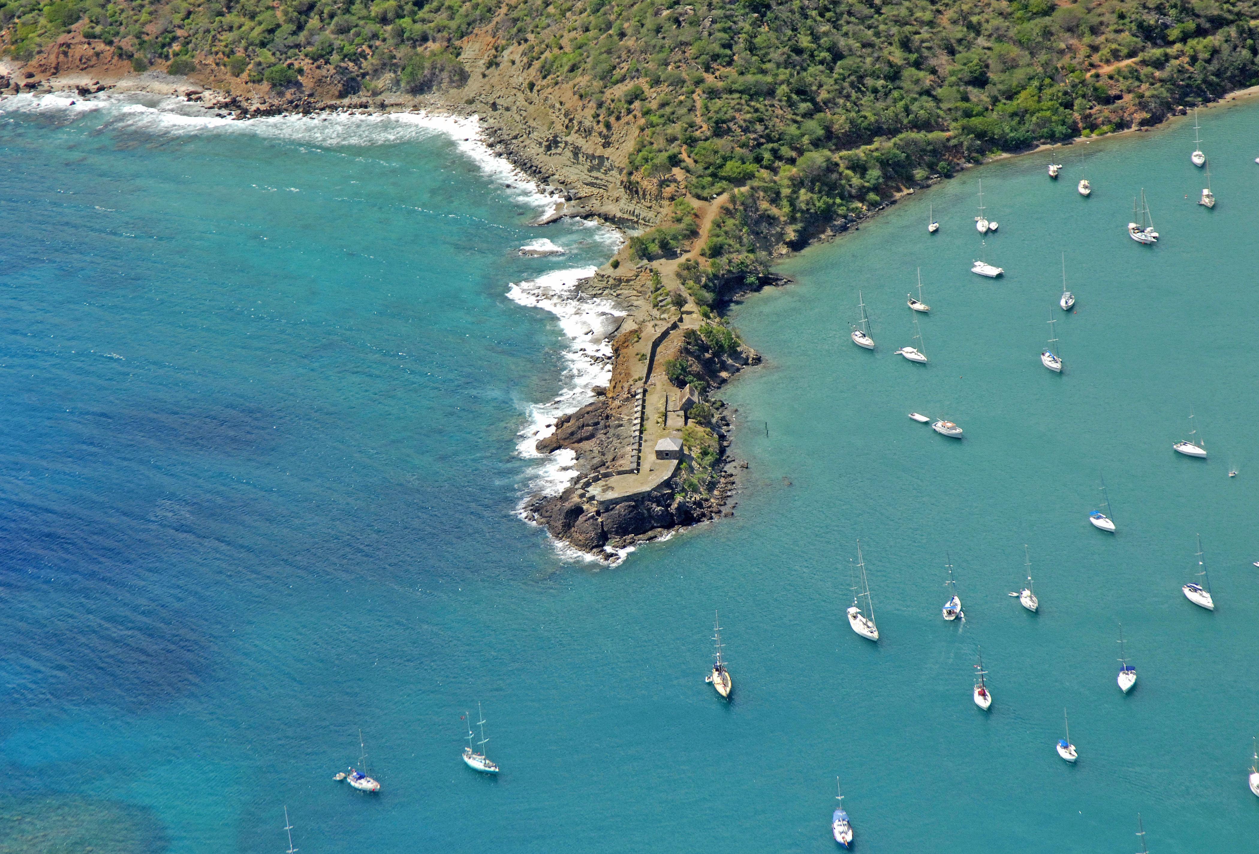 Antigua AT Express tintuc