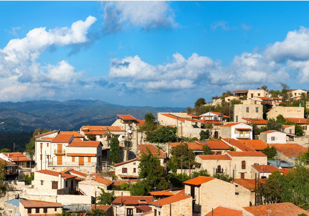 Những nét đặc sắc về đất nước và văn hoá tại Síp
