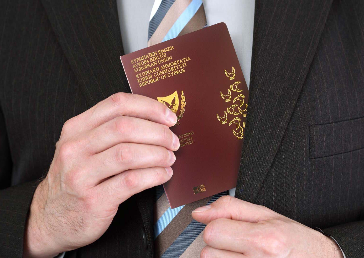 Cyprus to scrap current passport investment scheme – cabinet