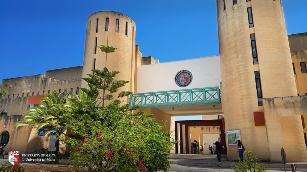 Universtiy of Malta – Lựa chọn hàng đầu khi du học Malta