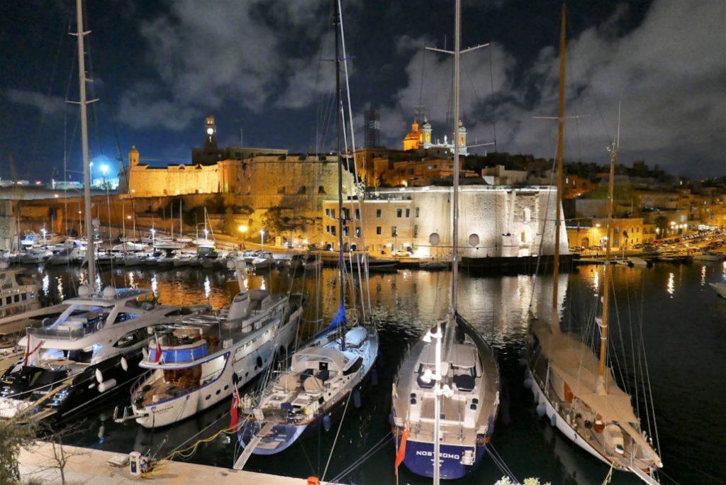 Những điều thú vị về đảo quốc Malta
