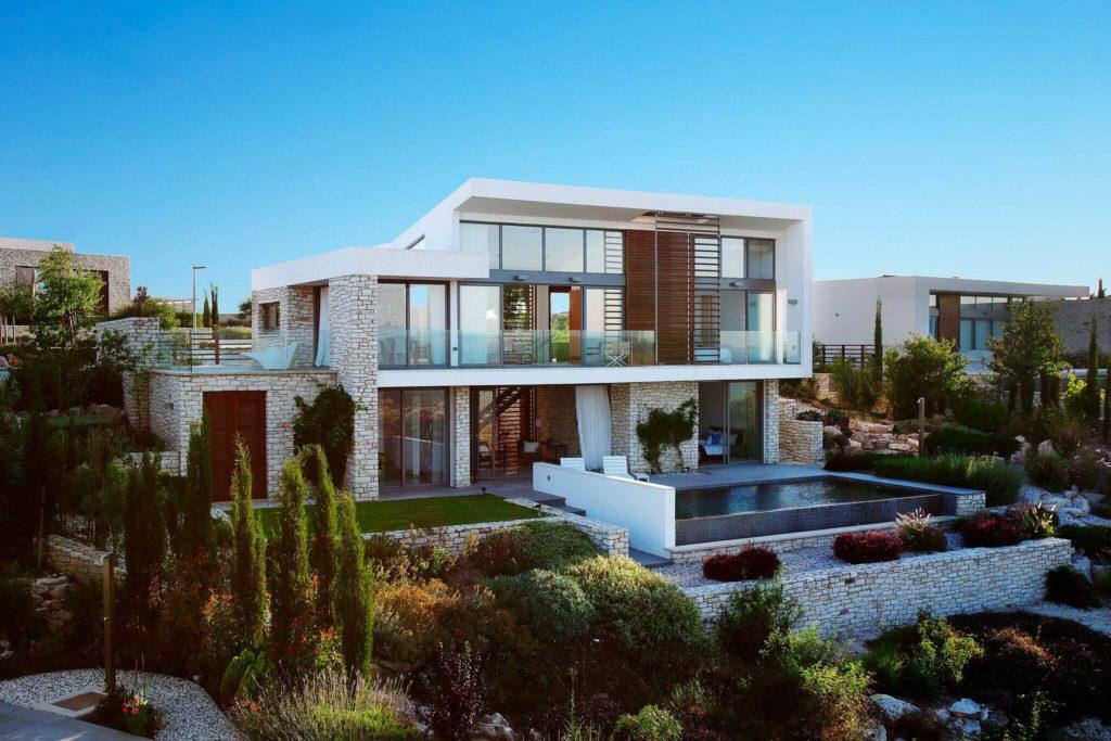 Dự án Minthis Hills – Limassol