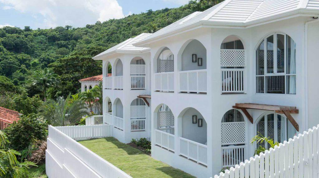 Dự án Mount Cinnamon Resort