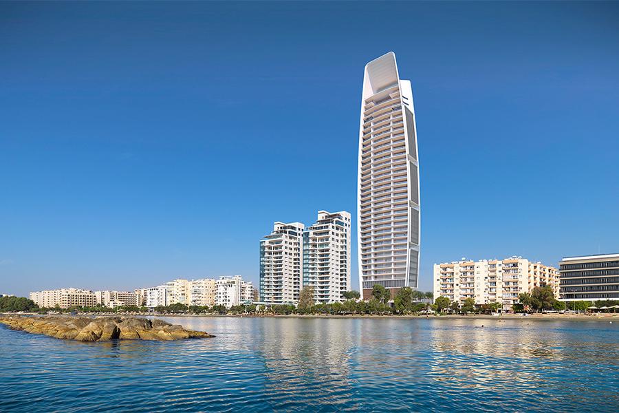 Dự án ONE – Limassol