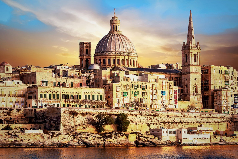 Valletta Malta AT Express