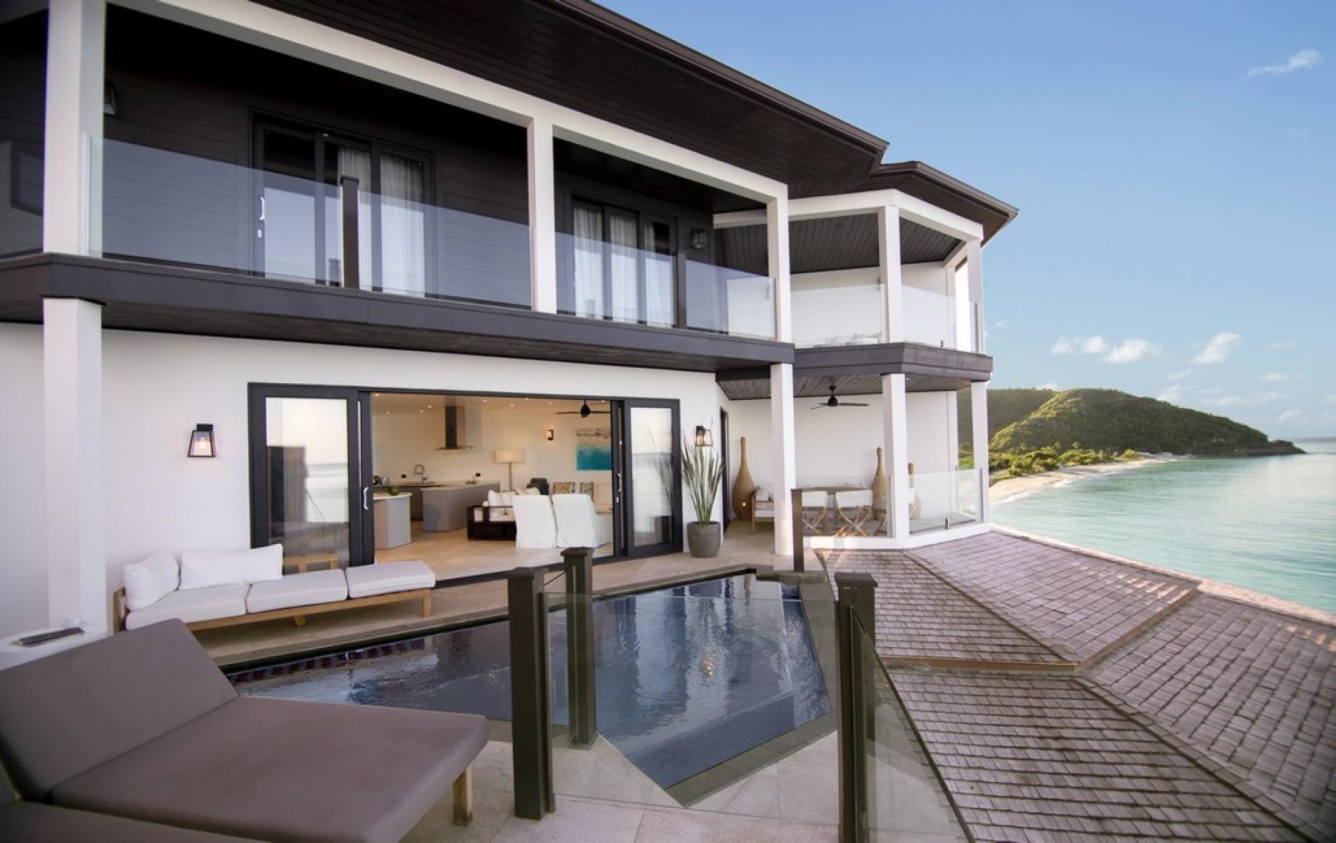 Dieppe Bay Villas