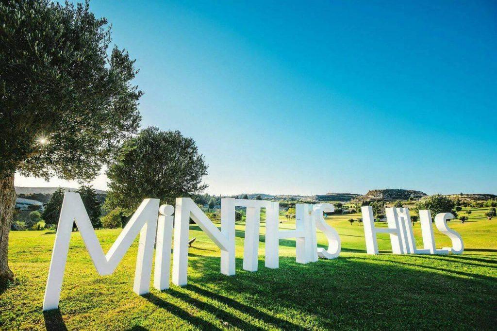 Minthis Hills – Limassol
