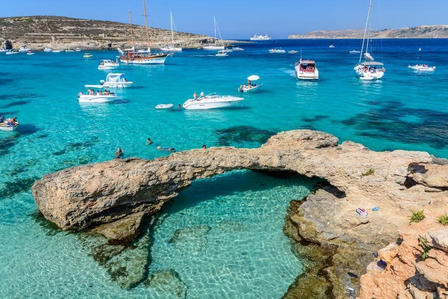 Malta – Thiên đường sống lý tưởng của Châu Âu