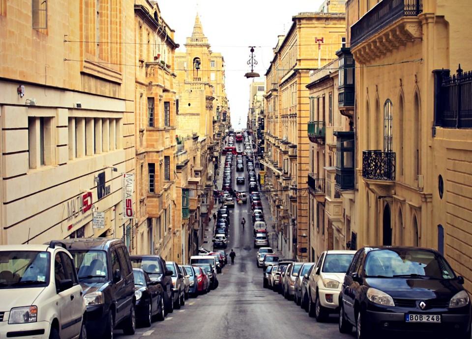 Dự án bất động sản Malta