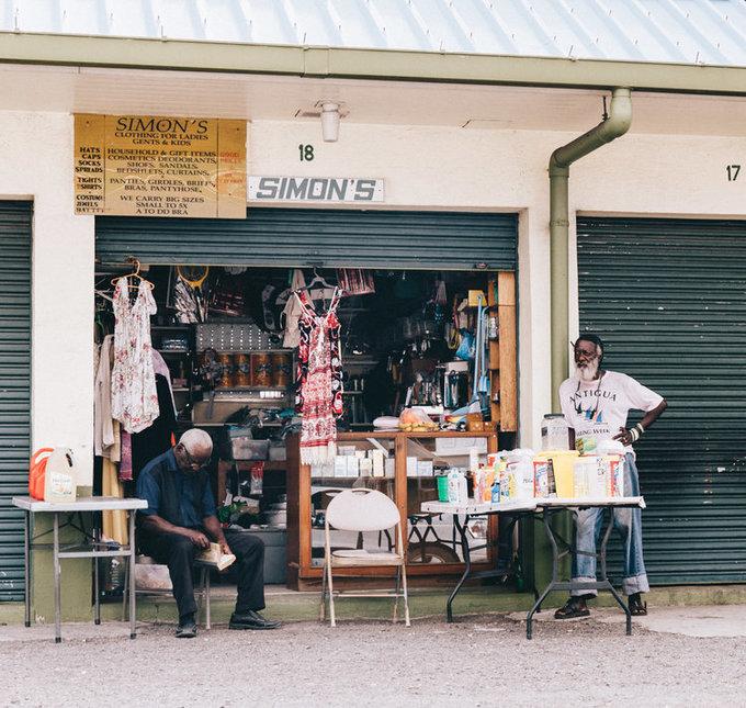 """Antigua – Quốc đảo nhỏ bé có"""" hộ chiếu vàng"""" thu hút giới nhà giàu"""