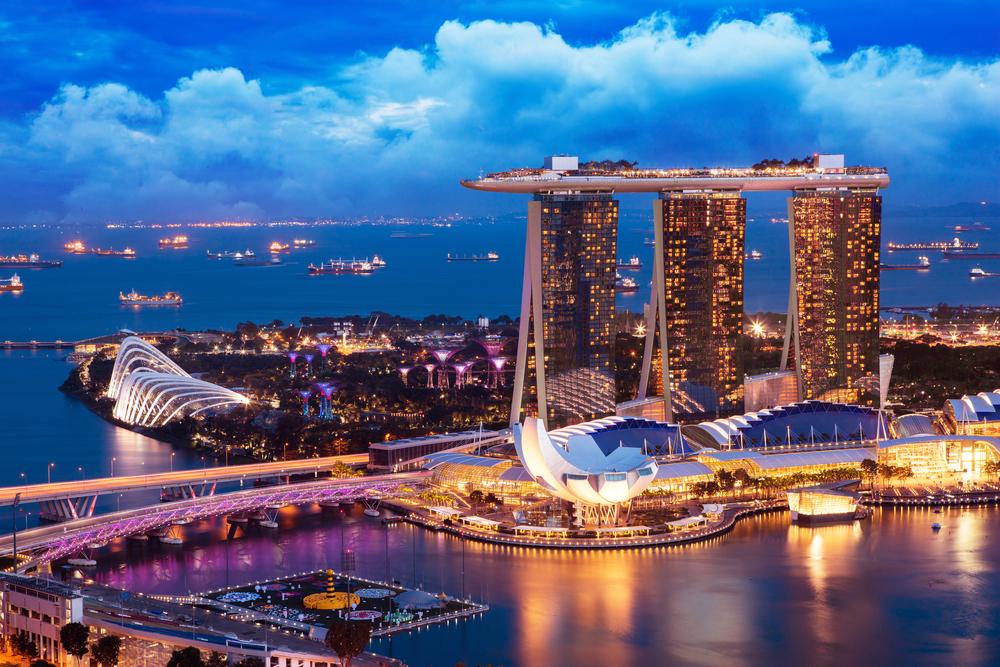 Singapore - AT Express