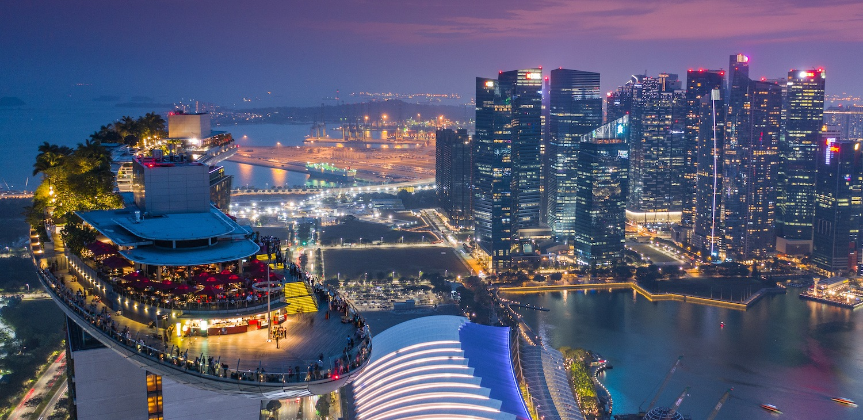 Singapore AT Express