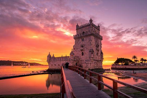 Cuộc sống tại Bồ Đào Nha thi vị thế nào?