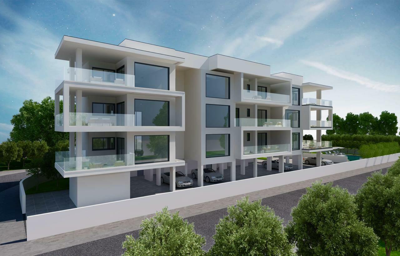Dự án bất động sản tại Síp - AT Express