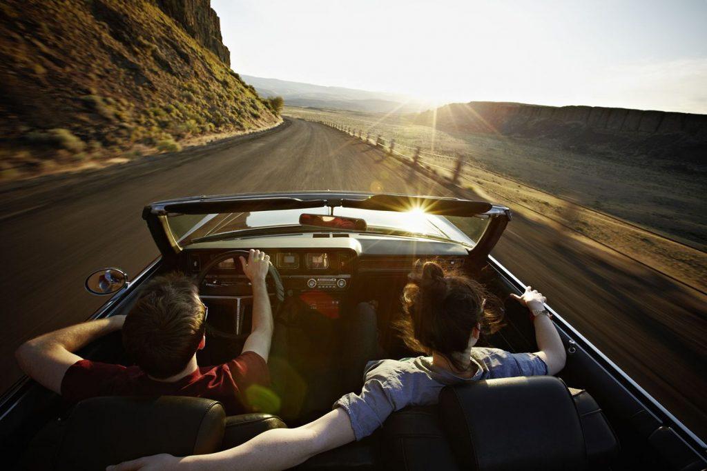 Lái xe & Thi bằng lái ở CH Síp
