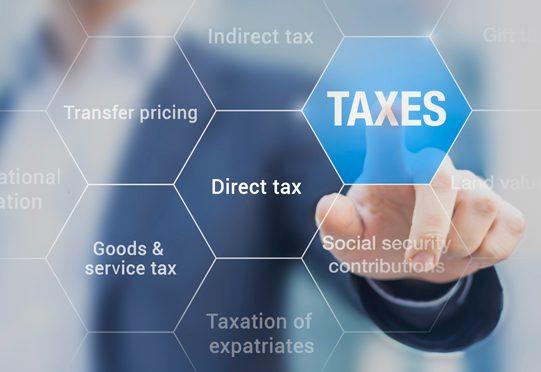 Cập nhật thuế Cộng hòa Síp mới nhất, các loại thuế Síp áp dụng