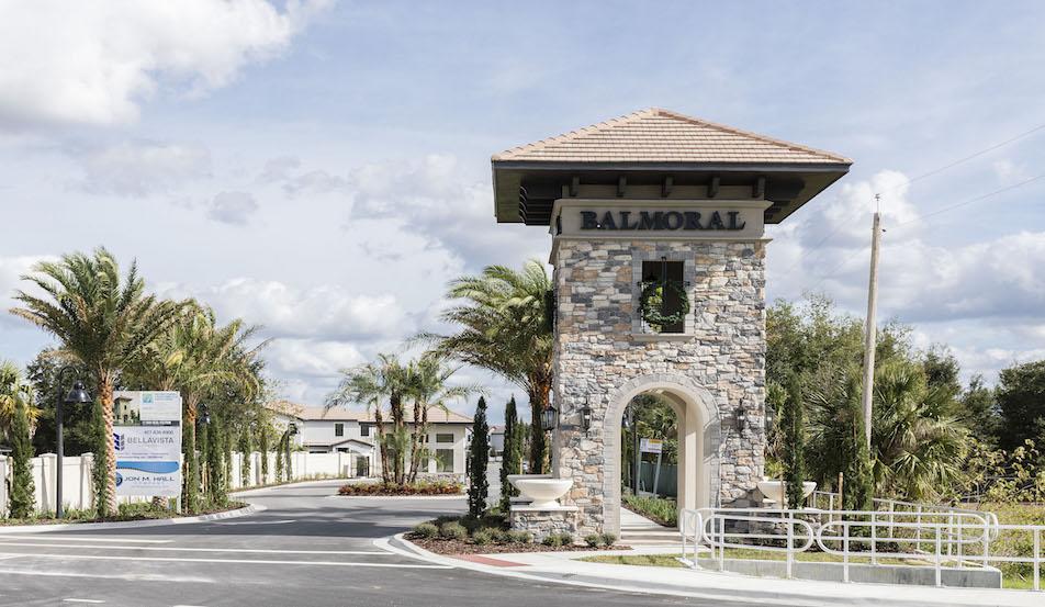 Balmoral At Water's Edge (Florida)