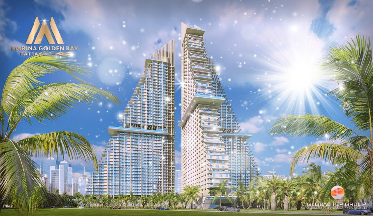 MARINA GOLDEN BAY PROJECT – PATTAYA