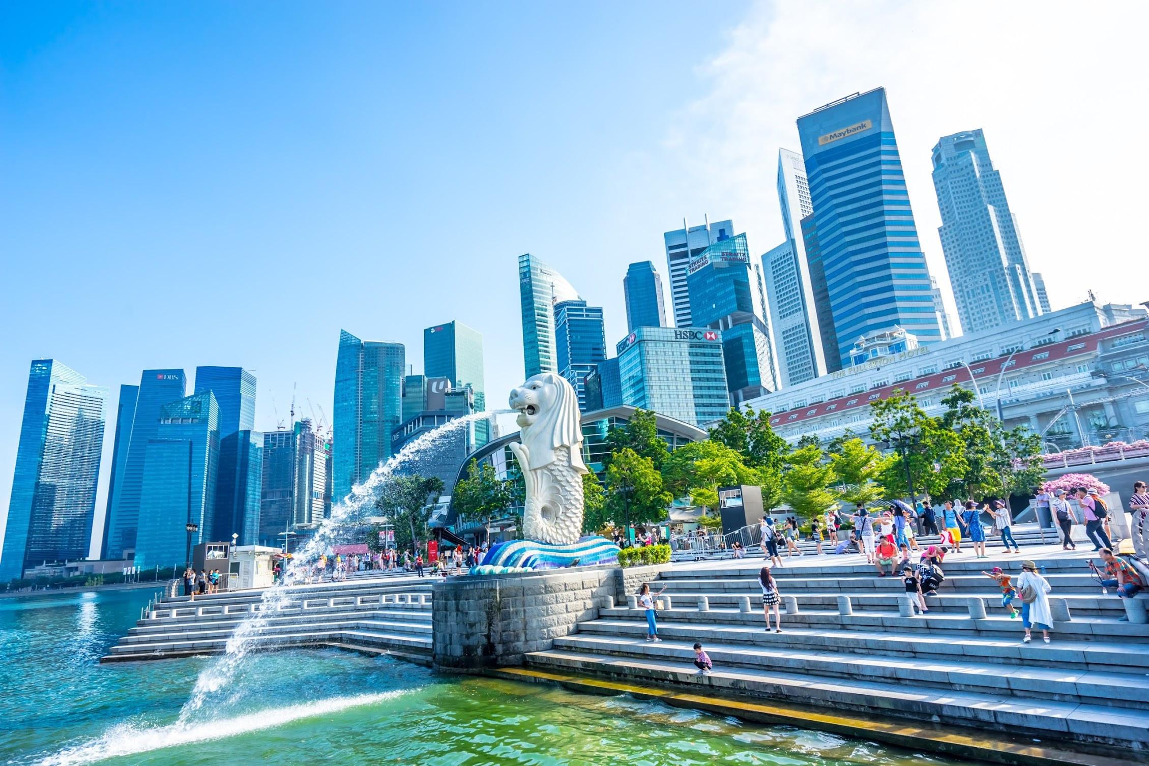 Vì sao doanh nghiệp cần mở công ty tại Singapore?