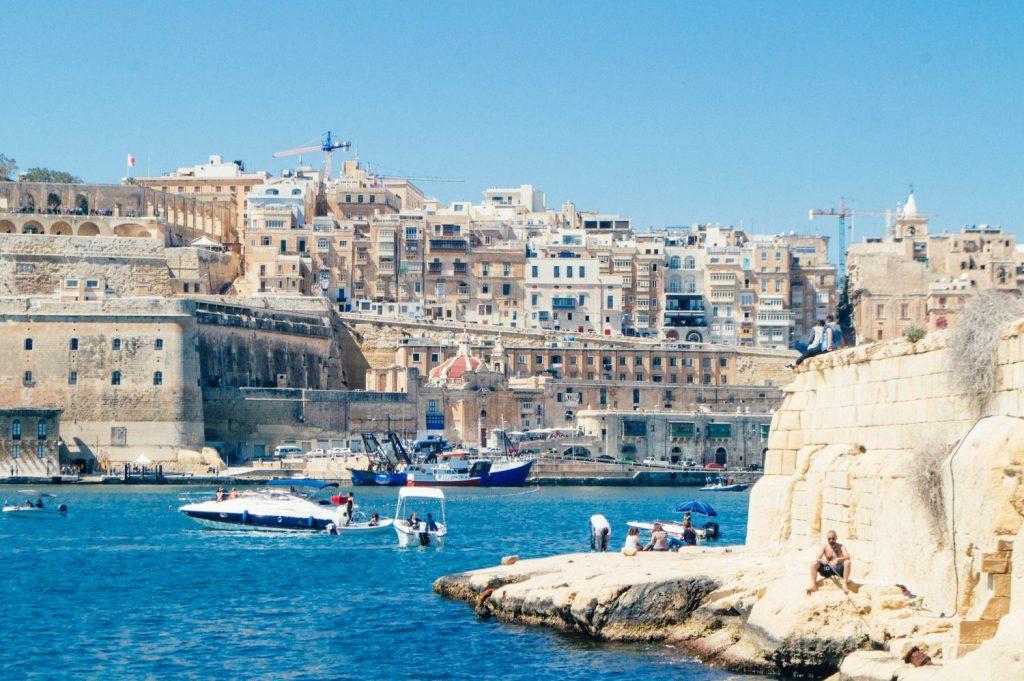 Malta – Nơi phải đến một lần trong đời