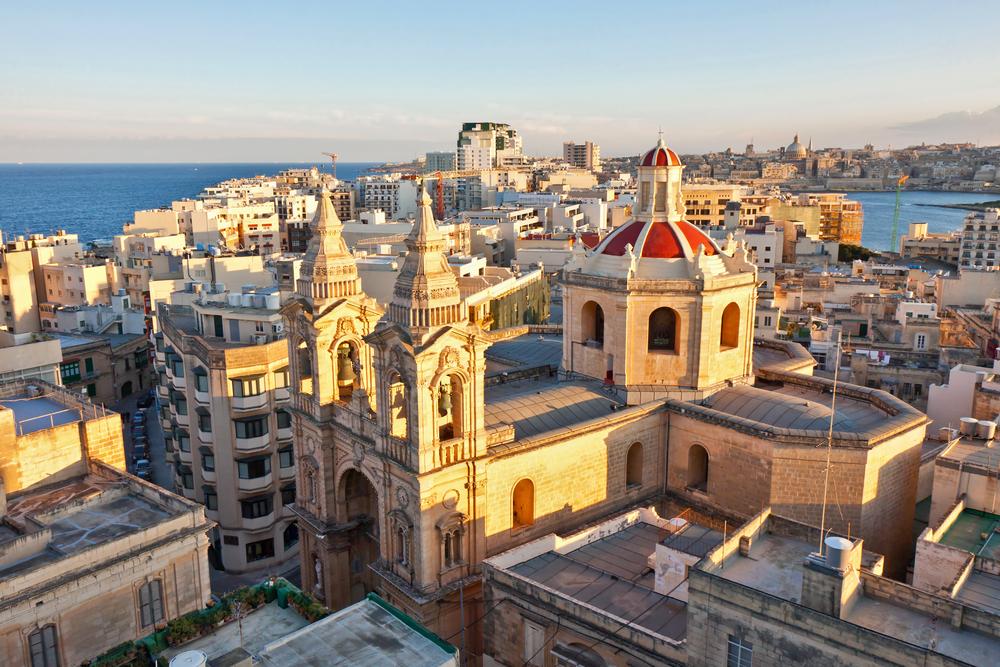 Malta – Quốc đảo phát triển kinh tế bậc nhất châu Âu