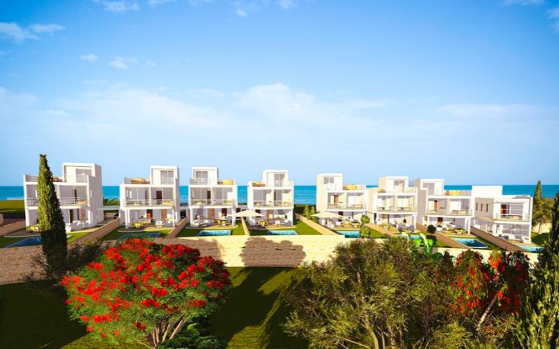 Armonia Beach Villas