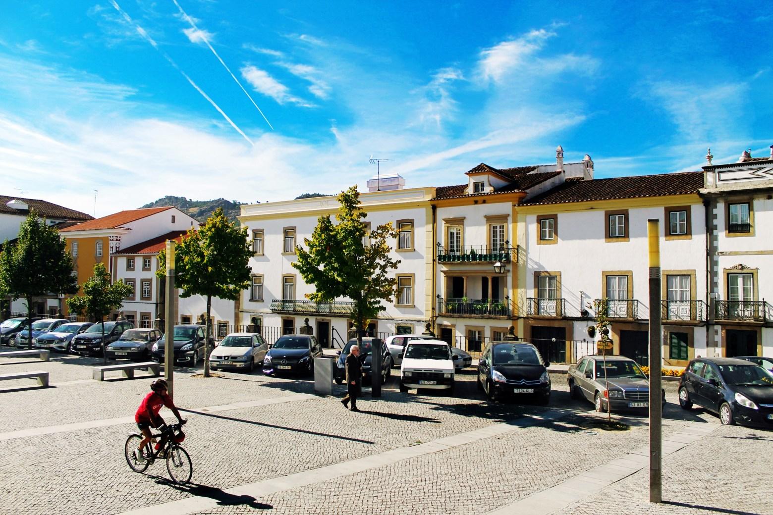Bồ Đào Nha AT Express