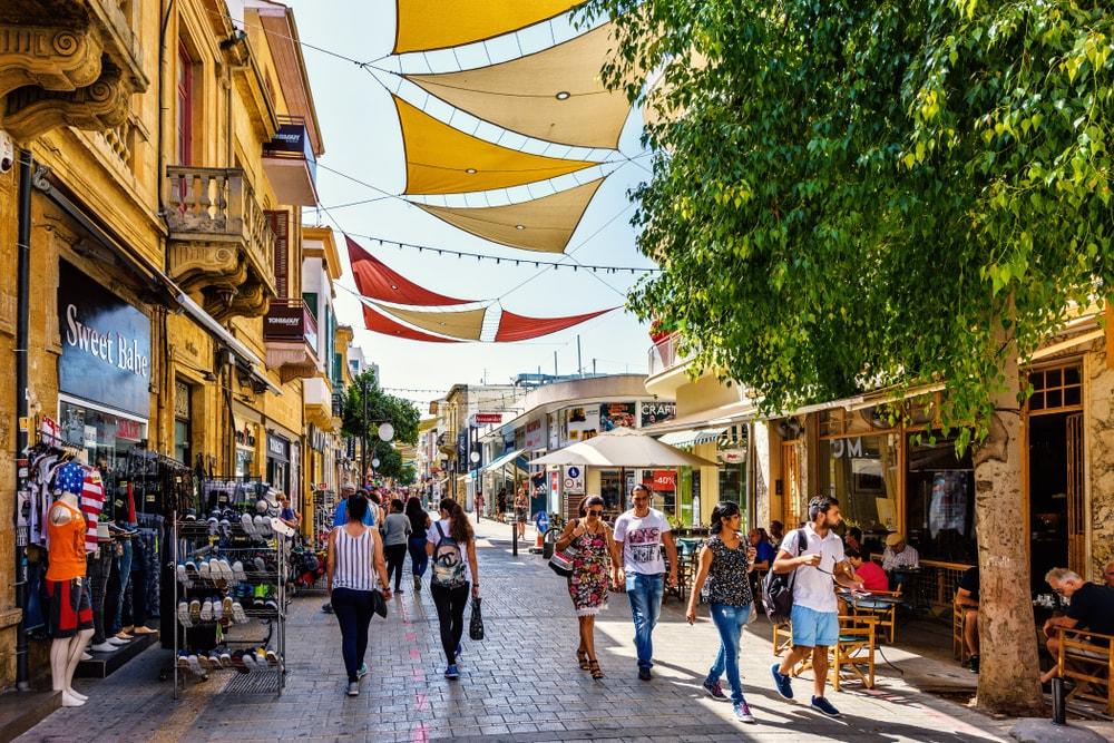 Dự án Konia Seaview Villas – Pafos