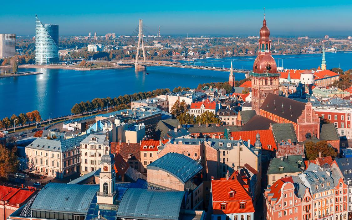 Properties in Latvia