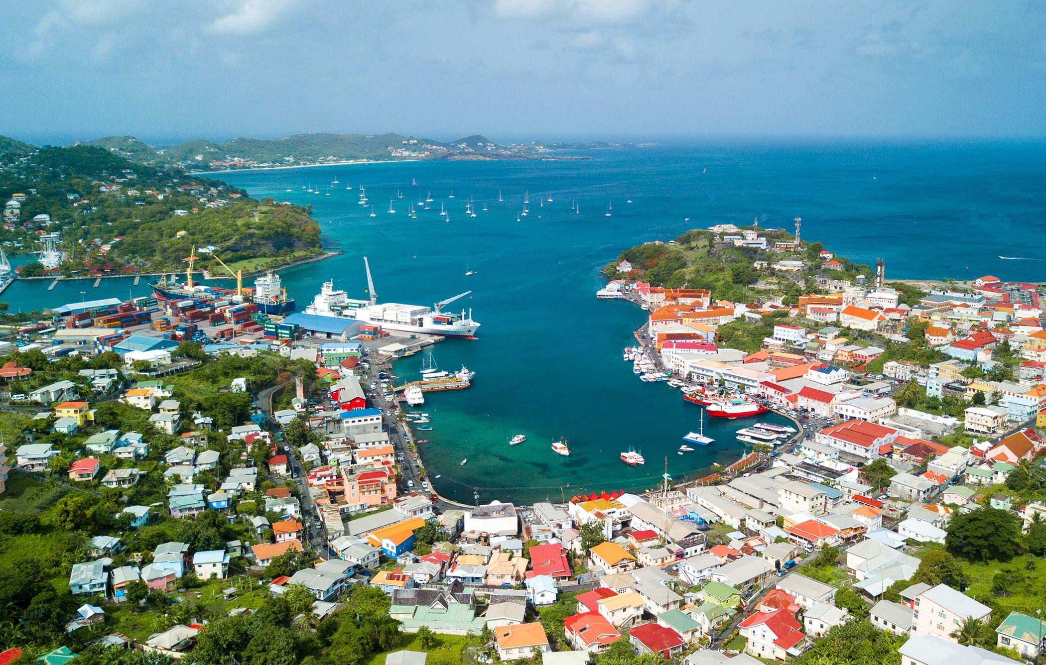 Grenada AT Express