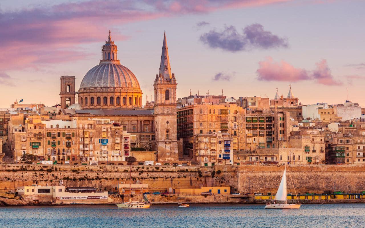 Properties in Malta