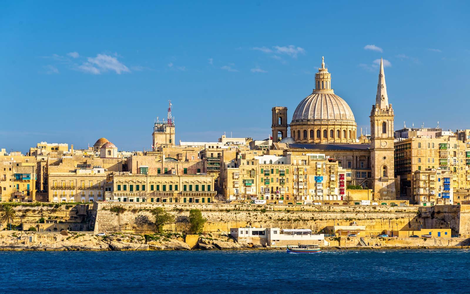 Malta AT Express