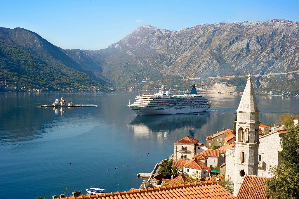 Montenegro AT Express