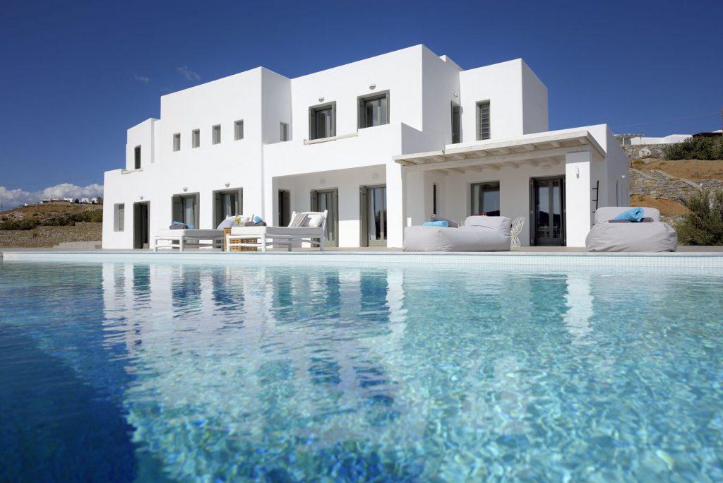 Bất động sản tại Síp thu hút nhà đầu tư nước ngoài
