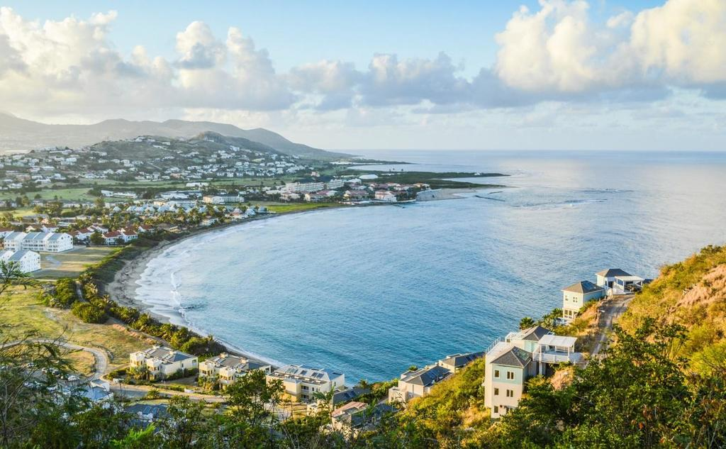 St Kitts&Nevis AT Express