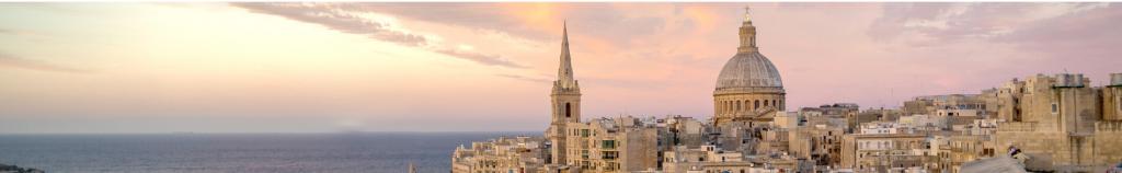 Malta – Thiên đường né thuế