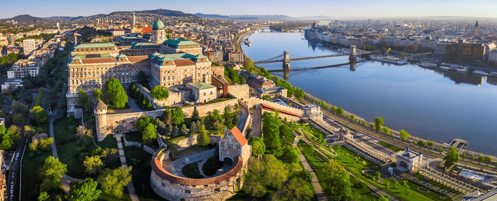 Hungary Residency Citizenship By Investment At Express