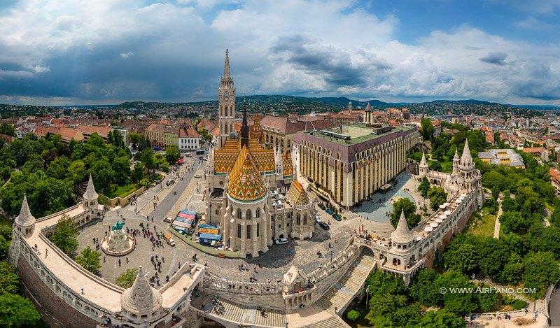Dự án bất động sản Hungary