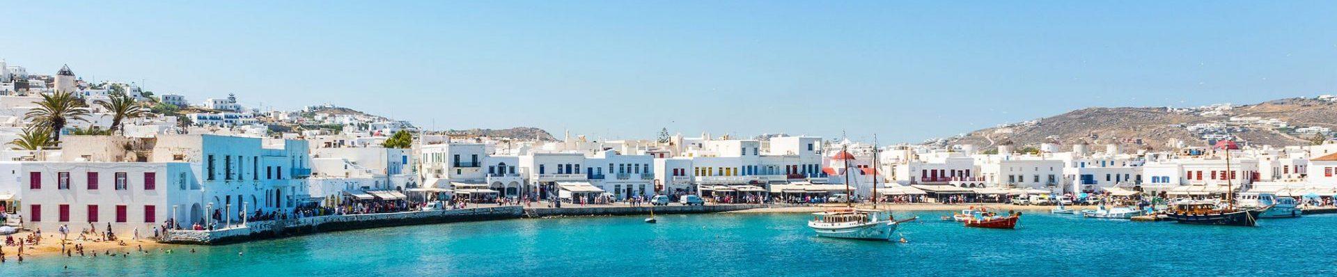 Định cư thị thực vàng Hy Lạp - AT Express