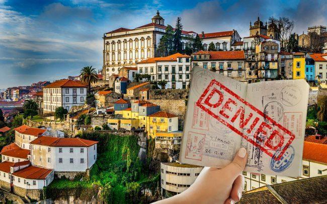 Golden Visa sẽ không còn hiệu lực đối với Lisbon và Porto – Định cư Bồ Đào Nha