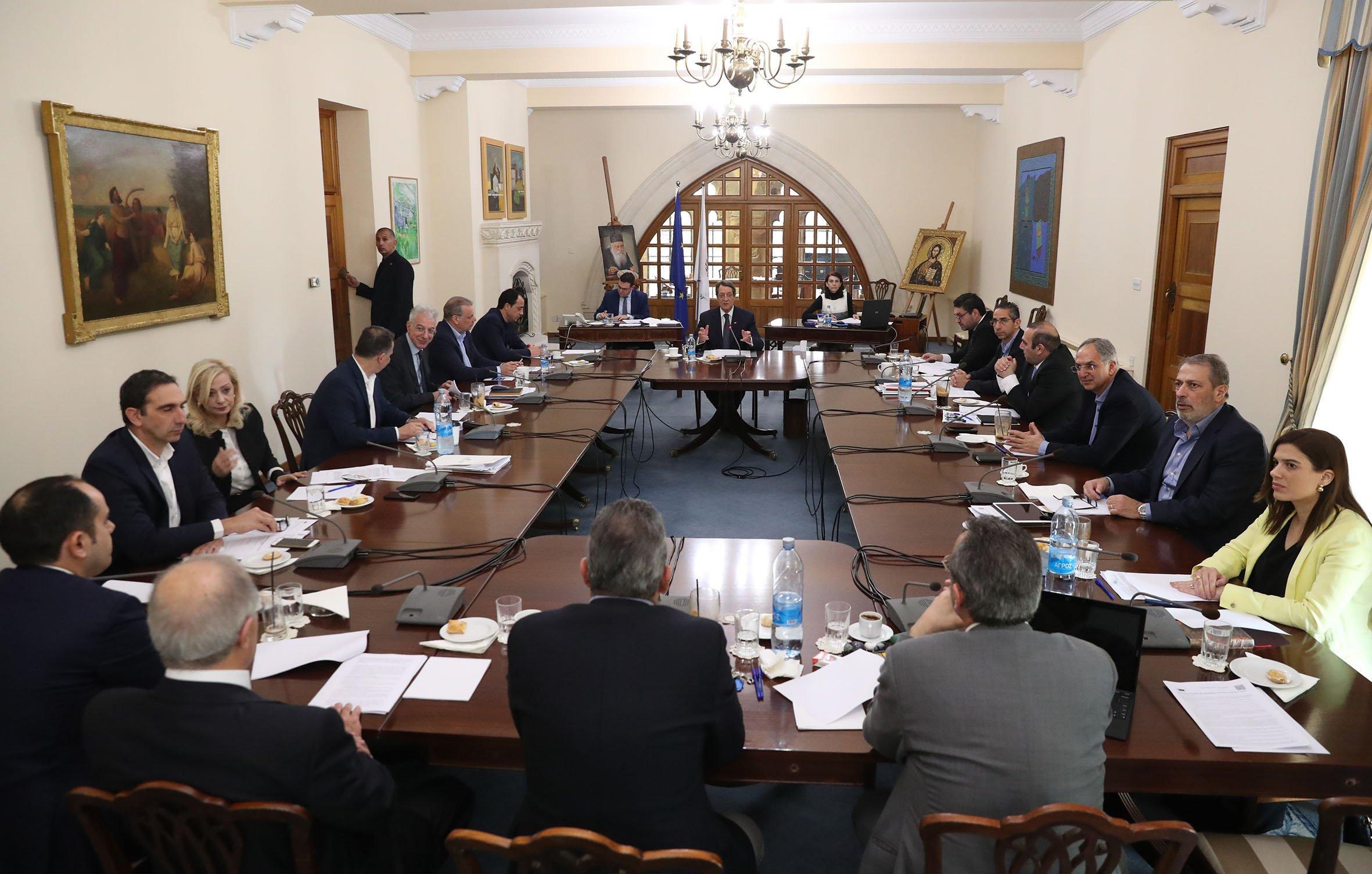 Síp thực hiện các biện pháp nghiêm ngặt để ngăn chặn Covid-19